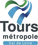 logo Métropole de Tours